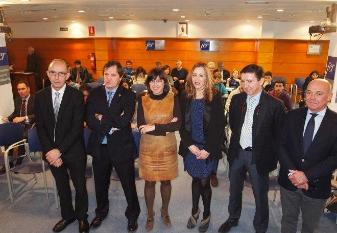 """Jornada: """"El Protocolo Familiar en la PYME: Aspectos prácticos y buenas prácticas"""""""
