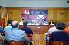 Asamblea General de Socios AREF 2014 -