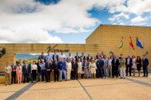 Asamblea General de Socios de la AREF 2017 1