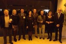 Asistencia al Congreso Nacional de la Empresa Familiar en Alicante