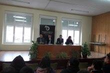 Jornada Fomento del Emprendimiento I.E.S. Ciudad de Haro