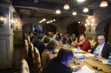 Asamblea General de Socios AREF 2014 -2