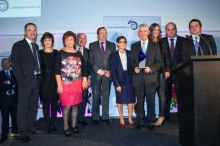 IMEL PREMIO EMPRESA FAMILIAR 2012