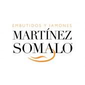 Hijo de José Martínez Somalo
